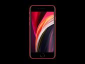 IPHONE SE 256GB 3GB RED