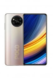 Xiaomi Poco X3 Pro 128 GB Metal Bronze (Xiaomi TR Garantili)
