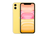 IPHONE 11 128GB 4GB YELLOW (NEW EDITION)
