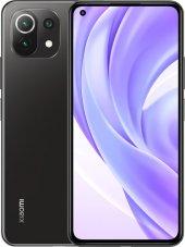 Xiaomi Mi 11 Lite 6GB + 128GB Siyah Cep Telefonu (Xiaomi Türkiye Garantili)