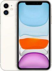 Apple İphone 11 256 GB (Apple Türkiye Garantili) - Beyaz (Aksesuarsız Kutu)