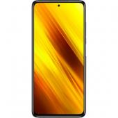 POCO X3 NFC 128 GB (POCO Türkiye Garantili)-Mavi