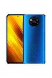 POCO X3 6+64GB DUAL-COBALT BLUE