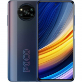 Poco X3 Pro 128 GB Black (Poco Türkiye Garantili)