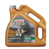 Castrol Edge 10W-60 Super Car Tıtanıum Fst Motor Yağı 4 Litre