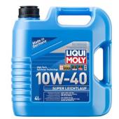 Liqui Moly Super Leichtlauf 10w40 Motor Yağı 4 Litre