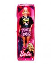 Barbie Fashionistas Büyüleyici Parti Bebekleri GRB47