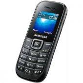 Samsung GT E1205 Cep Telefonu