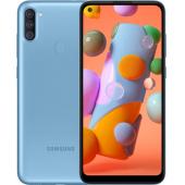 Samsung Galaxy A11 32 GB MAVİ (Samsung Türkiye Garantili)