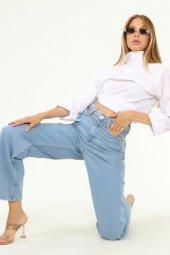 Laria Jeans Lucie Denim Mavi Jeans