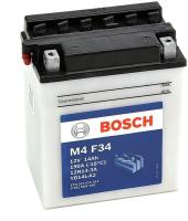 Bosch Motosiklet Aküsü M4 F34