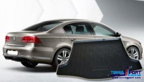 VW PASSAT B6 SD 05-10 Bagaj HAVUZU SİYAH