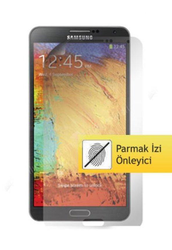 Samsung Galaxy Note 3 - Mat Ekran Koruyucu Film