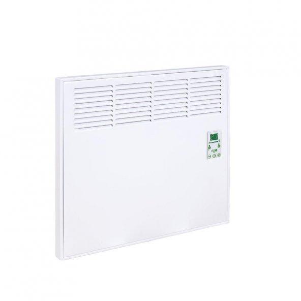 Vigo Dijital 500 Watt Beyaz Elektrikli Panel Konvektör Isıtıcı EPK4550E05B