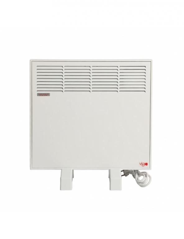 Vigo Manuel 500 Watt Panel Elektrikli Konvektör Isıtıcı Beyaz EPK4550M05B