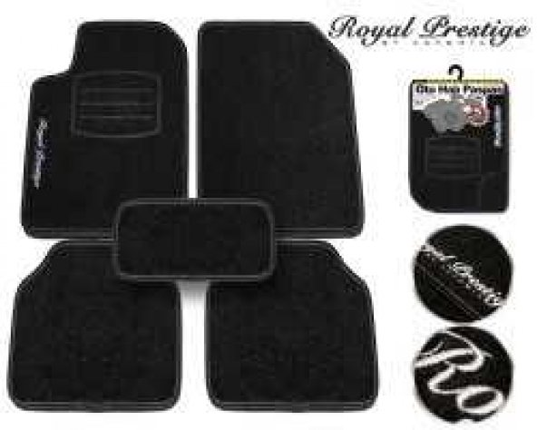 Royal Prestige Halılı Paspas Seti