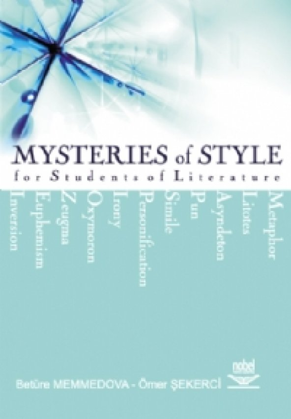 Myssterıes of Style