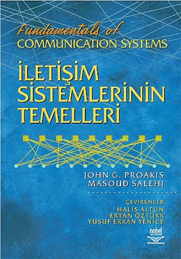 İletişim Sistemlerinin Temelleri / Fundamentals of Communication Systems