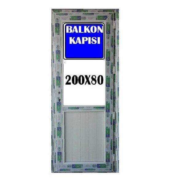 200 X 80 BALKON KAPISI
