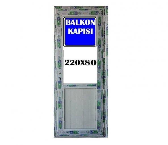 220 X 80 BALKON KAPISI