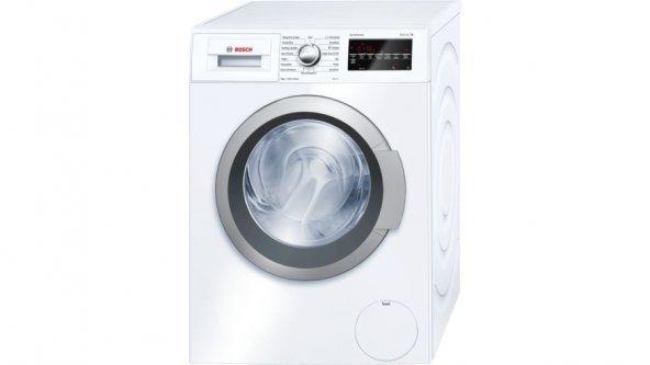 Bosch WAT24480TR 9 Kg A+++ Çamaşır Makinesi
