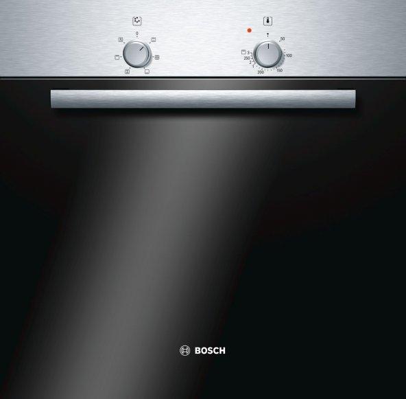 Bosch HBN301E2T 5 Pişirme Programı A Ankastre fırın