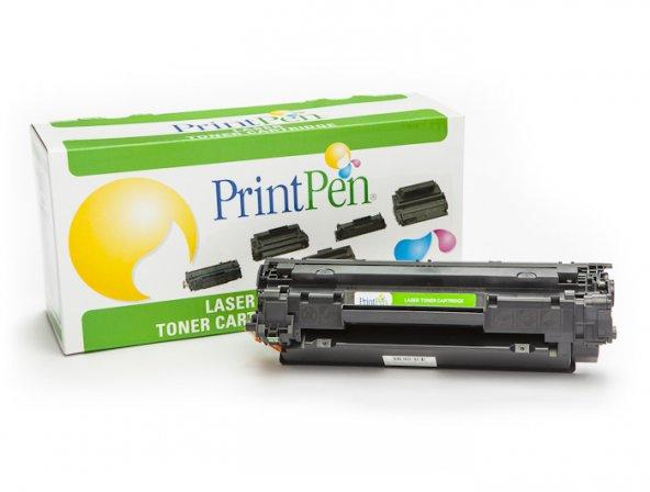 Printpen Canon CRG-728 Muadil Toner 4410, 4430, 4450, 4730, 4750, 4780, 4870