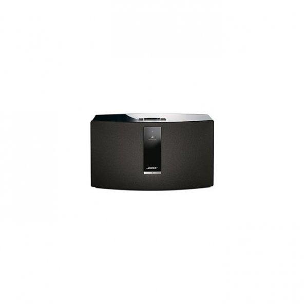 Bose SoundTouch 30 seri III Müzik Sistemi Siyah