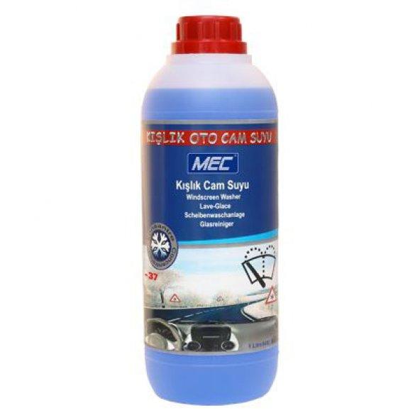 Kışlık Cam Suyu 60 1 Lt MEC