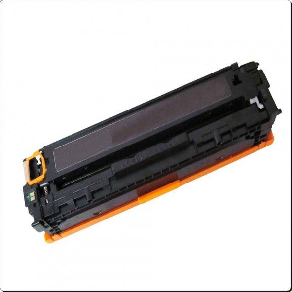 HP CB540A MUADİL SİYAH TONER (125A) CP1215-1525
