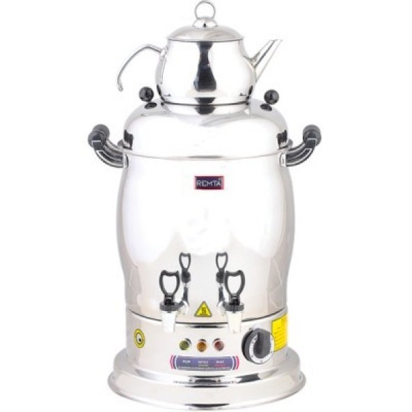 Remta Magnum Semaver - 22 Lt Çay Makinası