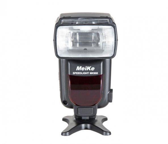 Nikon için MeiKe MK900 i-TTL Speedlite Flaş