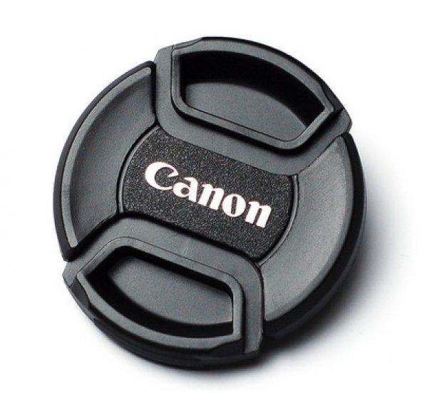 CANON 77mm Snap On LENS KAPAĞI, OBJEKTİF KAPAĞI