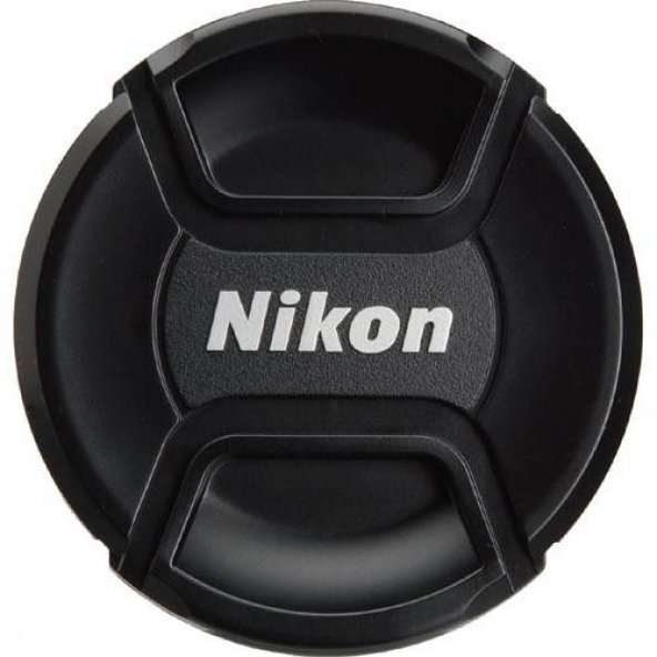 Nikon 67mm Snap On LENS KAPAĞI, OBJEKTİF KAPAĞI