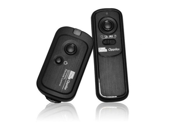 Canon 50D, 40D, 30D İÇİN PİXEL KABLOSUZ KUMANDA N3