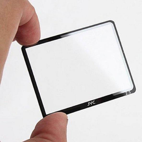 SONY HX1 İÇİN LCD EKRAN KORUYUCU KAPAK