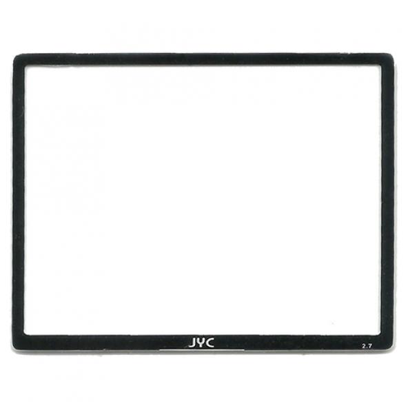 2,7 İNÇ LCDLİ MAKİNELER İÇİN LCD EKRAN KORUYUCU