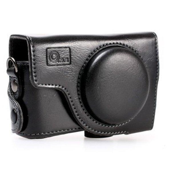 Canon PowerShot S90 S95 İçin Taşıma Çantası ONE OC-S90B