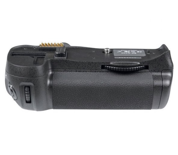 Nikon D300, D300s, D700 İÇİN MEİKE BATTERY GRİP MB-D10