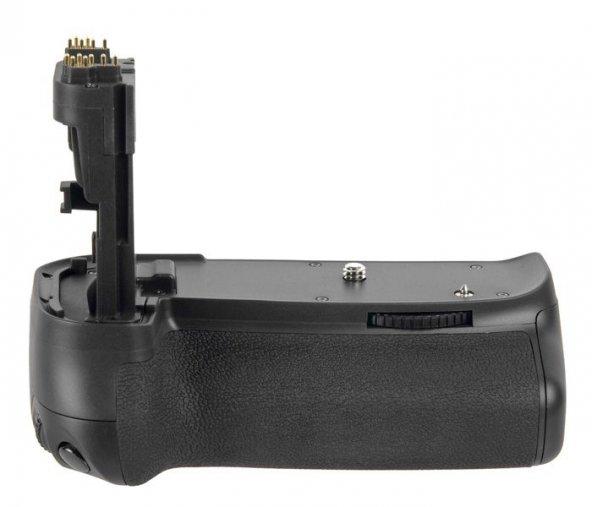 Canon EOS 60D İçin MeiKe Battery Grip BG-E9