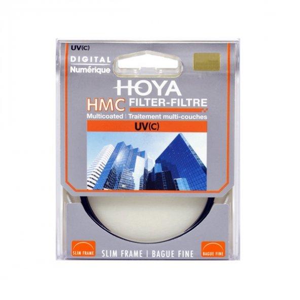 HOYA 62mm HMC UV (C) FİLTRE