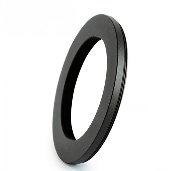 77mm - 72mm Step-Down Ring Filtre Adaptörü