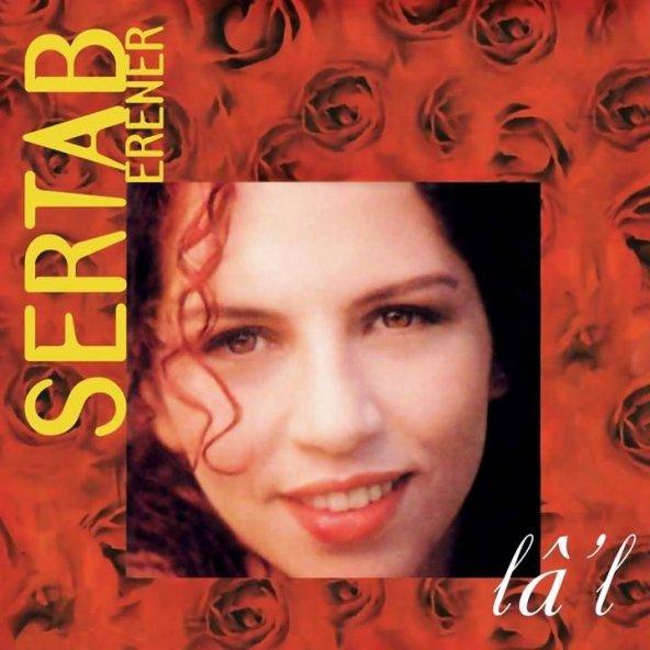SERTAB ERENER - LAL (LP)