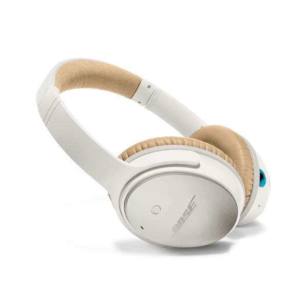 Bose QuietComfort 25 ANC Apple Beyaz