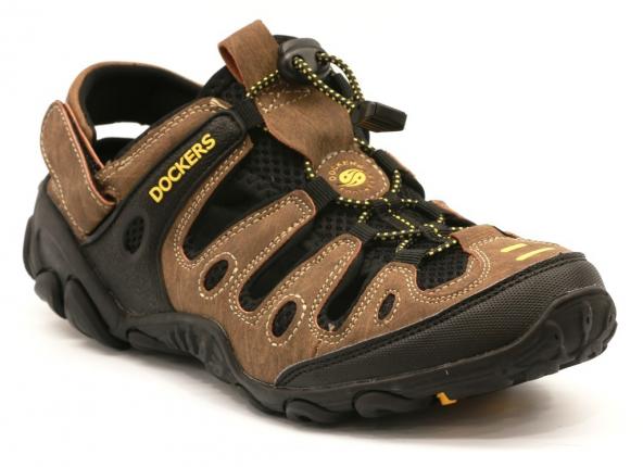 Dockers 216504 Kahve Erkek Ayakkabı