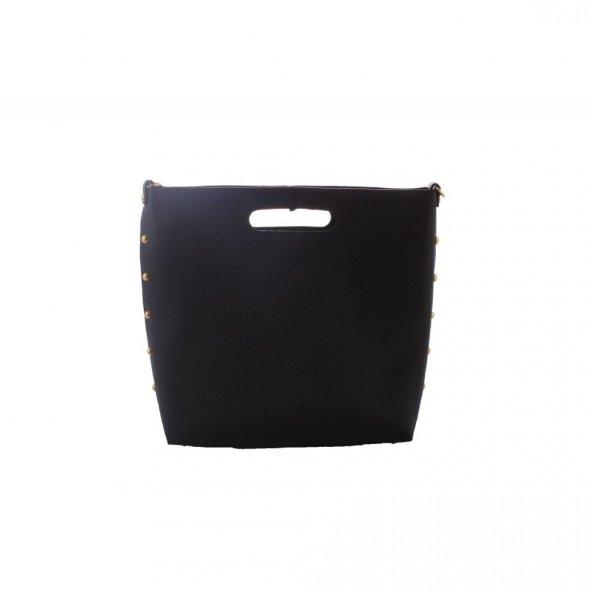 LC 209 Çanta Siyah