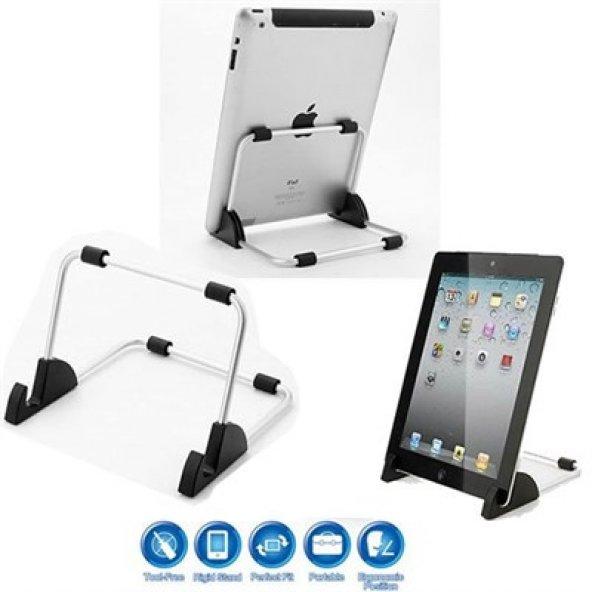 Universal Metal Tablet Standı