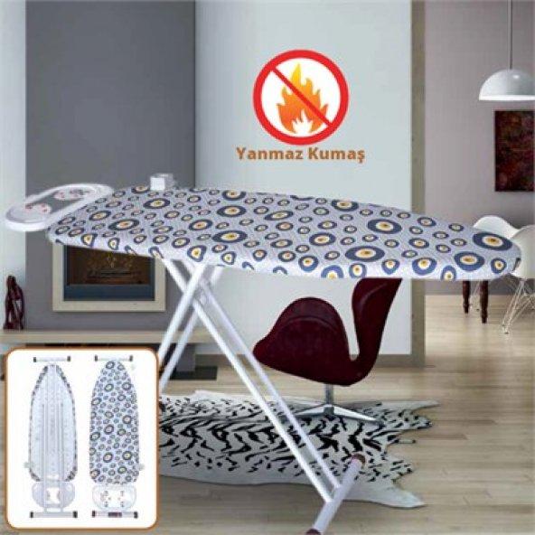 Ütü Masası Örtüsü-0201