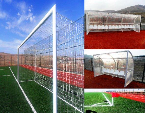 Adelinspor Gold Futbol Saha Seti (Stadyum)