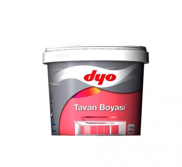 Dyo Tavan Boyası 17.5 Kg